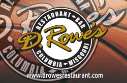 D. Rowe's Gift Card